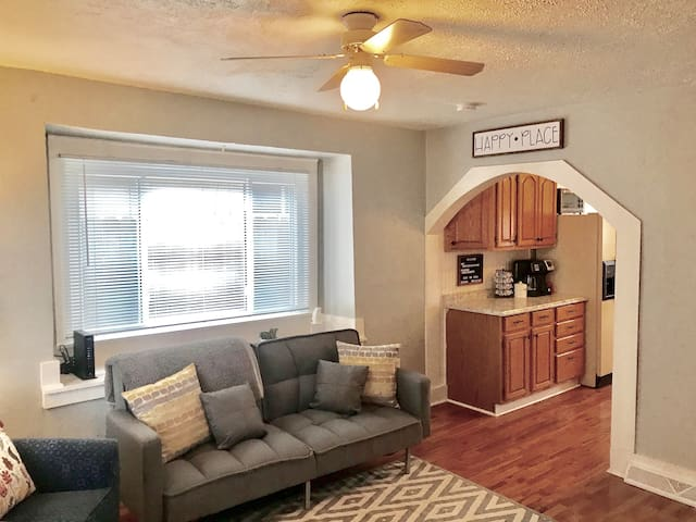 Sweetheart City Guest House - Loveland Colorado