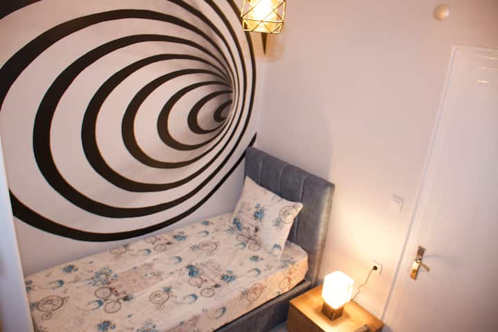 Taksim Circles 2-2- La Casa Home Concept