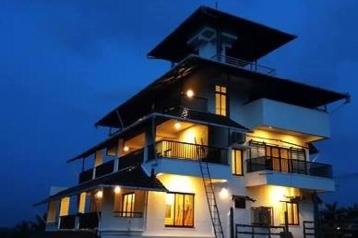 Mangalore Homestay: Villa Mangalore