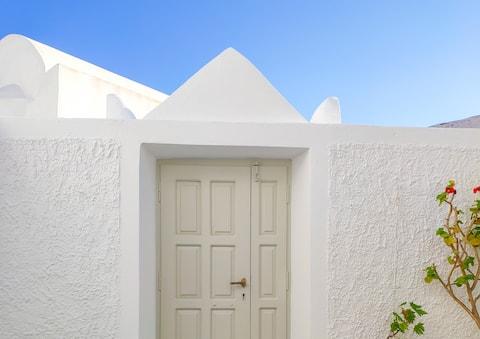 Fisherman's House Amorgos
