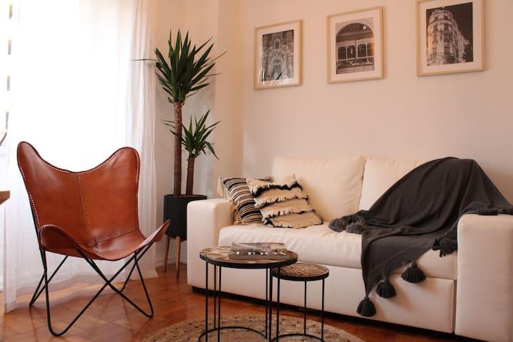 Bela Casa - Modern Designer Chic Central Coimbra