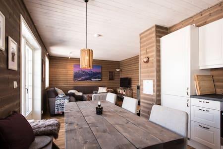 """Mountain Lodge in Stranda, """"Strandadalen"""""""