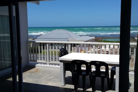 SEA SPRAY  B&B - L'Agulhas - Bed & Breakfast
