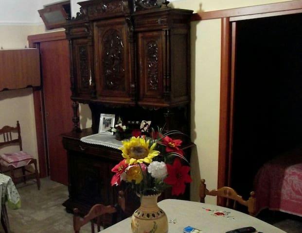 Tipica casa piano terra - Gioia del Colle - บ้าน