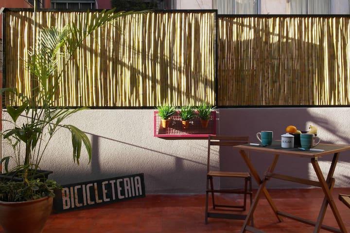 Boutique Apartment Mendoza - Mendoza - Apartamento