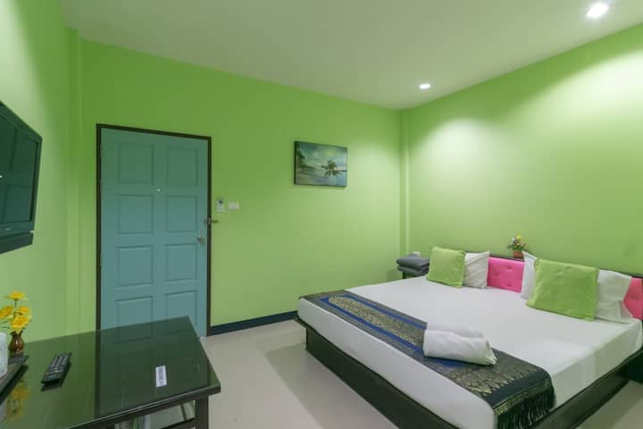 Nice Standard Room at Chaiyo Resort Phuket