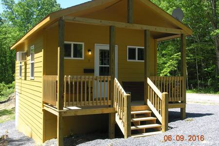 Cabin # 7-New River Cabin - Fayetteville/Hico WV - Fayetteville