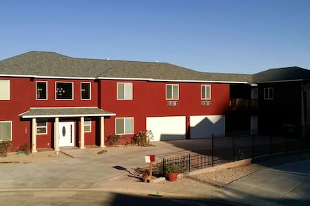 Rm3 Arches Drive Bed and Breakfast - Moab