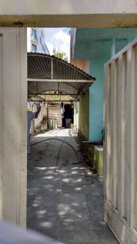 CASA INDEPENDENTE ELDORADO CONTAGEM - Contagem - Huis