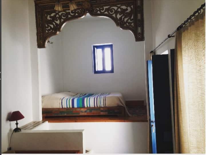 Chambre 2 - Dar El Medina