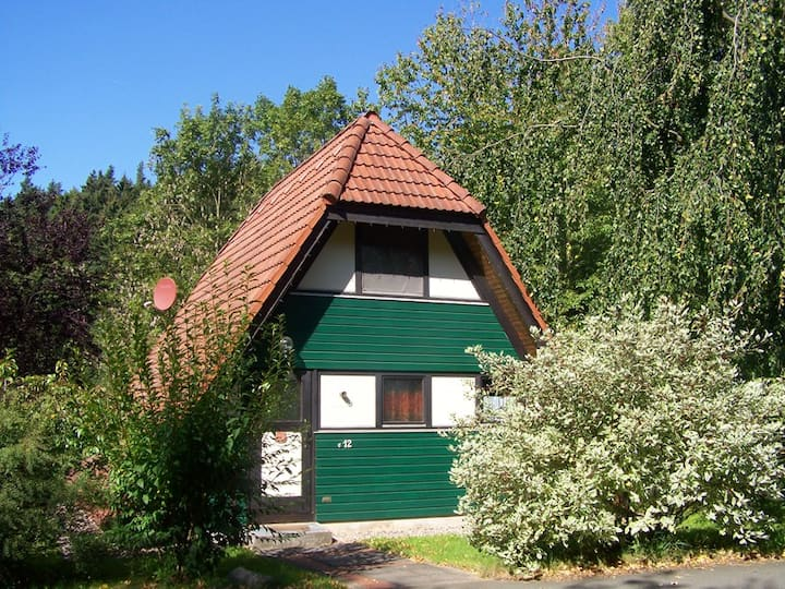 """Ferienhaus """"Kirschblüte"""""""