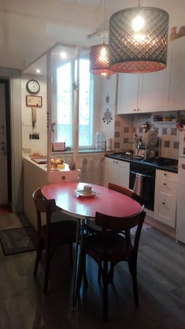 Nice flat 50mq in Milano Rogoredo next to the tube