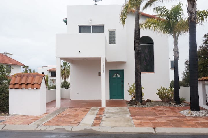 Bajamar Gated Community home in a great location