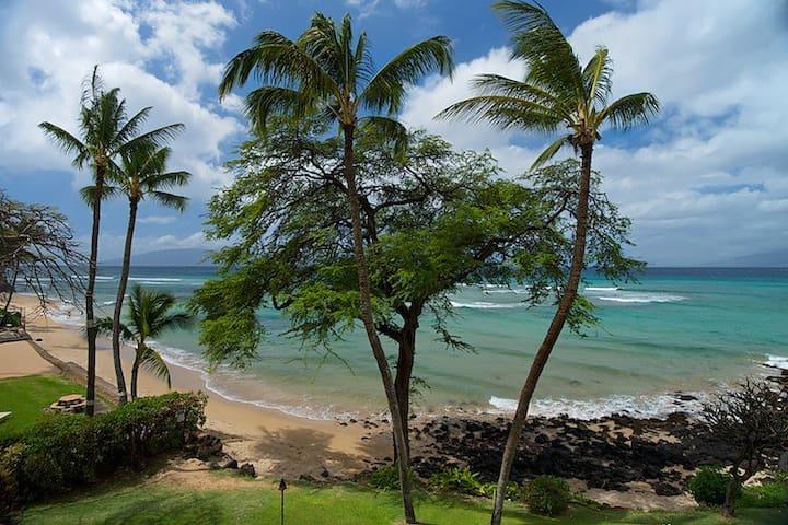 Kuleana Club Lahaina Maui 1BR