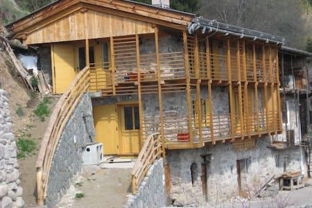 Baita benessere - Sant'Orsola Terme