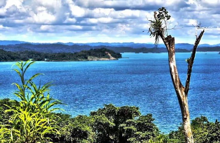 House Just 15minutesfrom Gatun Lake - Panamá, Panamá, PA - House