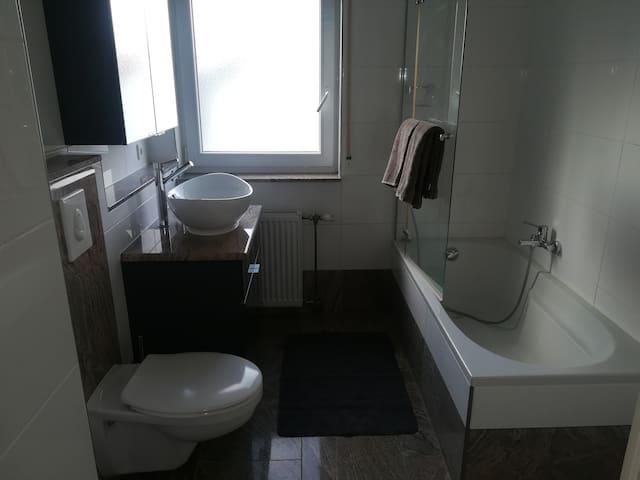 Wohnung Wiesloch-Baiertal