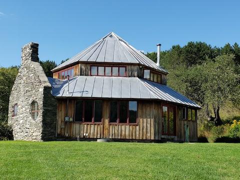 The Barnbrook House