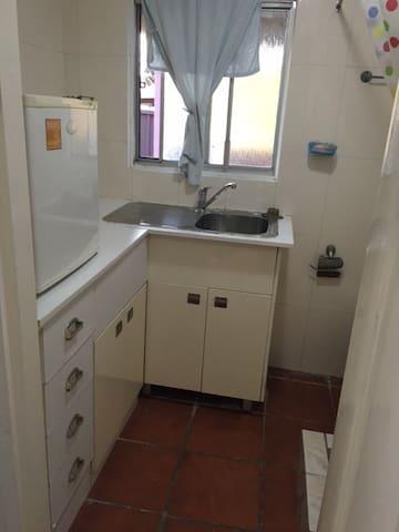 独立卫浴套间 Grenny flat - Hurstville - วิลล่า