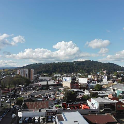 Departamento Temuco Centro - Temuco - Flat