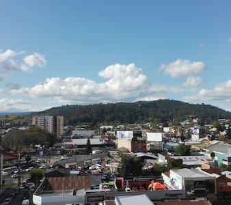 Departamento Temuco Centro - Temuco - Daire