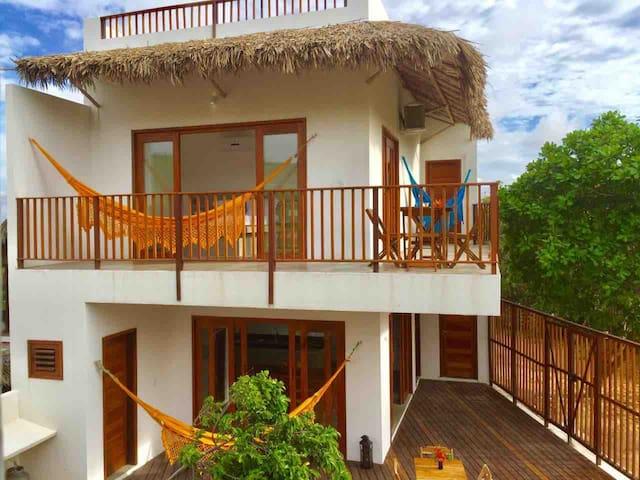 ILaVio Casa Nova - New house