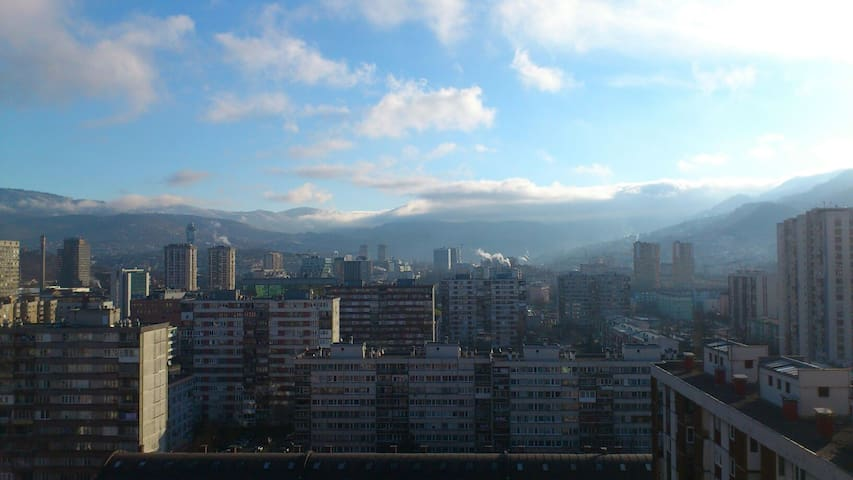 SkyOxygen ViewPoint Apartment