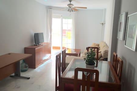 Apartamento costa de Granada. Ideal para descansar - Motril
