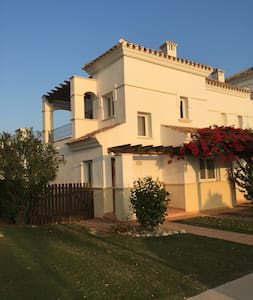 Luxury family holiday home - Torre-Pacheco - Vila