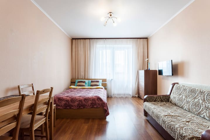 "Апартаменты ""МАХ"" 913 - Санкт-Петербург - House"