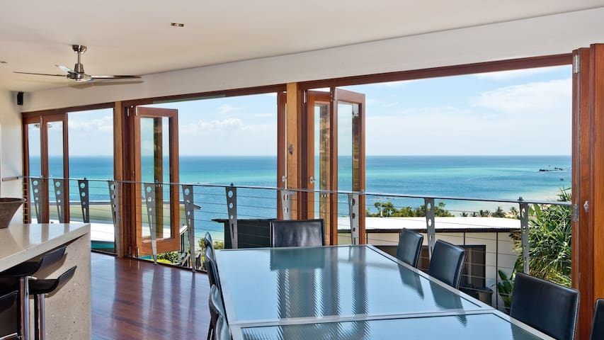 Tangalooma Hilltop Haven