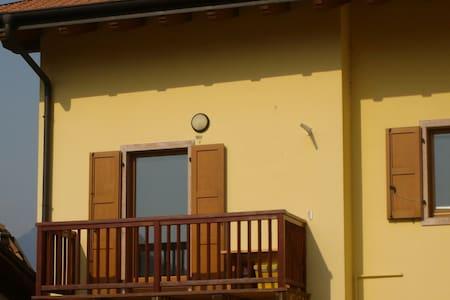 Sunshine LOFT - Lasino - 公寓