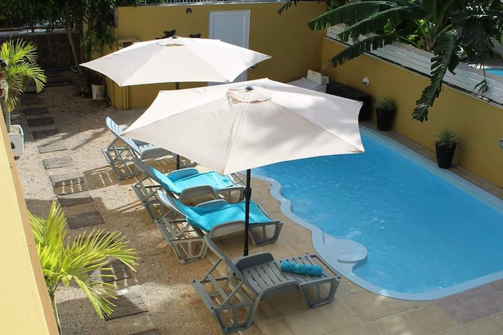 Nice Apartment in Pereybere