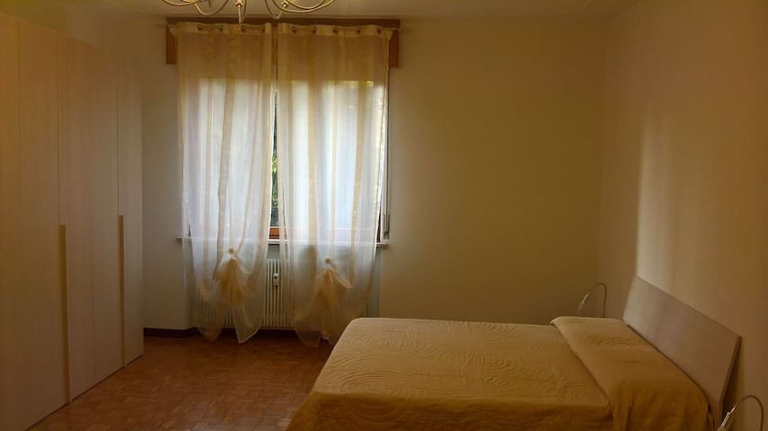 B & B VERONAMIPIACE room quadruple - Verona - Bed & Breakfast