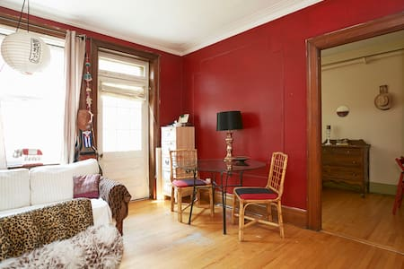 Charming room in trendy Westmount. - Westmount - Lägenhet