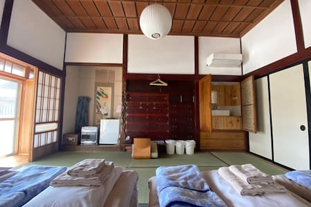 Secret Matsushima, Sacred Uratos/2persons