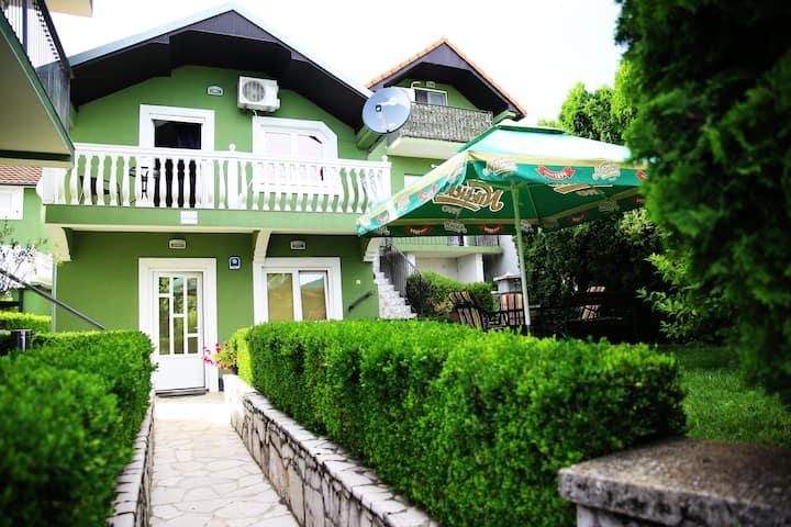 Apartments Koprivica