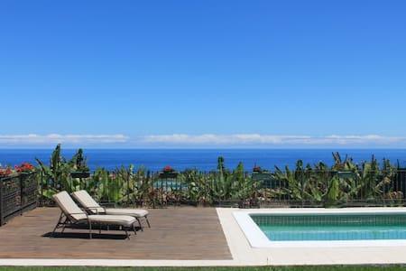 Finca Paraiso - free heated pool all year round