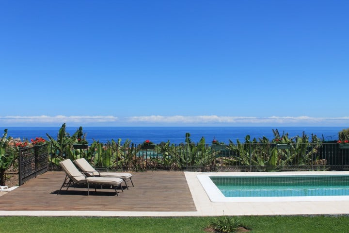 Finca Paraiso - free heated pool all year round