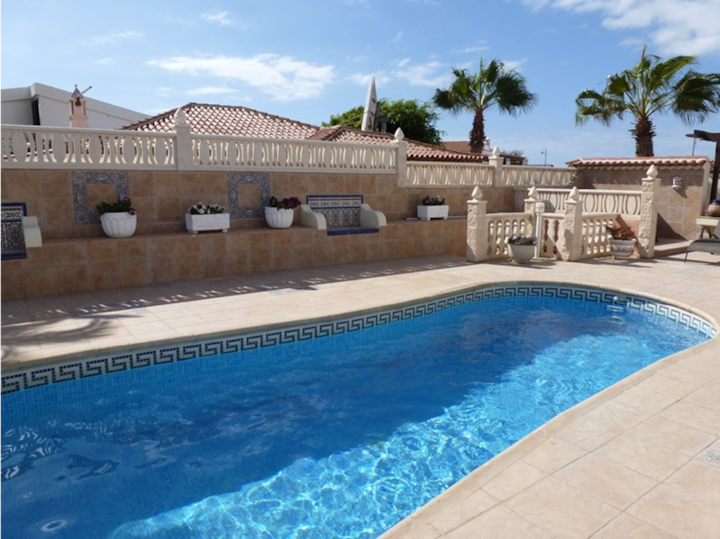 Villa Malpas