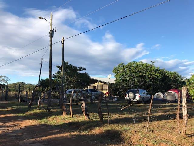 Casa Calamar avellanas - Avellanas  - Casa