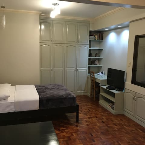 Bel Air Makati Apartment 2