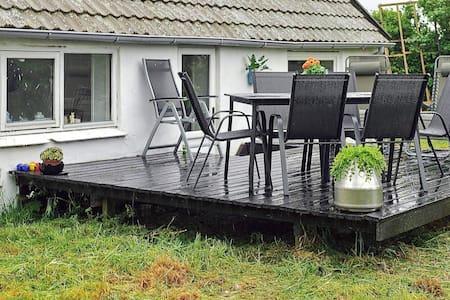 7 personas casa en Bøvlingbjerg