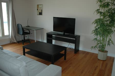 Large 2- Bedroom Apartment