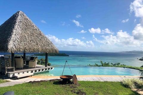 Maravu Paradise Villa (Private Paradise)
