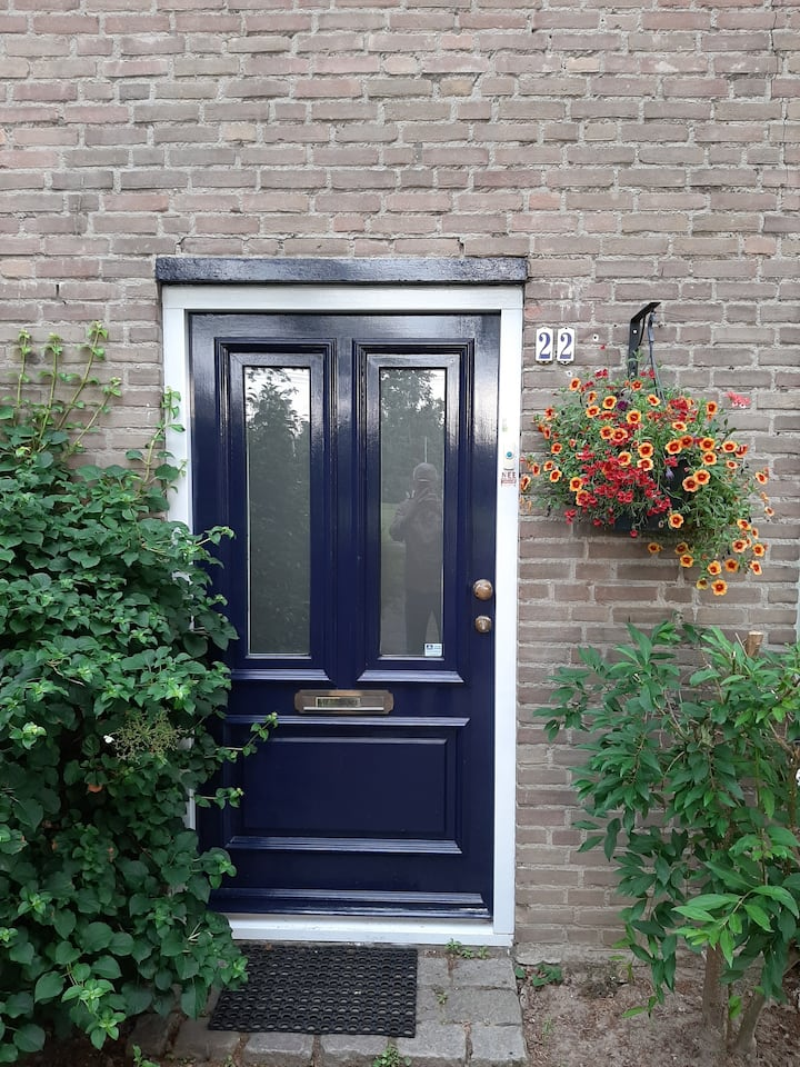 2 beautiful adjacent rooms (4 p.) in Eindhoven