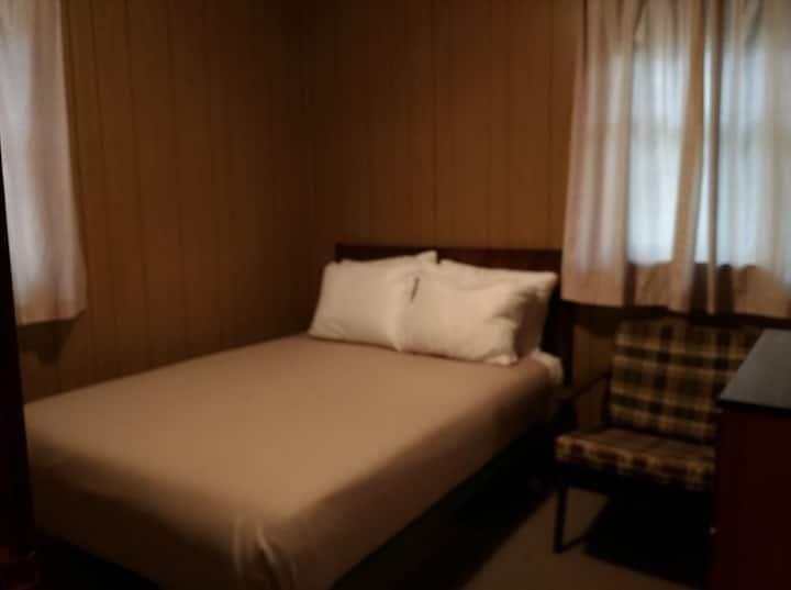 Cabin #3, Musky Joe's Resort, Hayward, WI