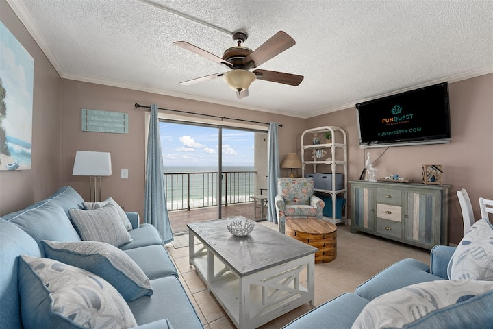 The Summit 1312 - Beach Condo with Ocean Views and Stunning Sunsets