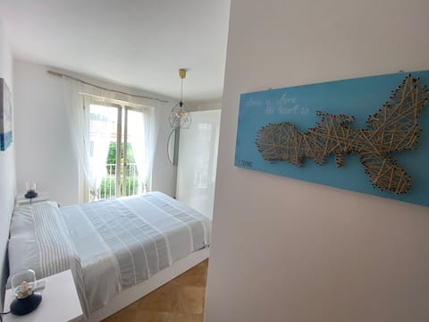 Two-room apartment in Portoazzurro equipped with all comforts