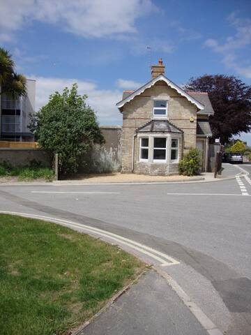 Connaught Lodge - Weymouth - Hus
